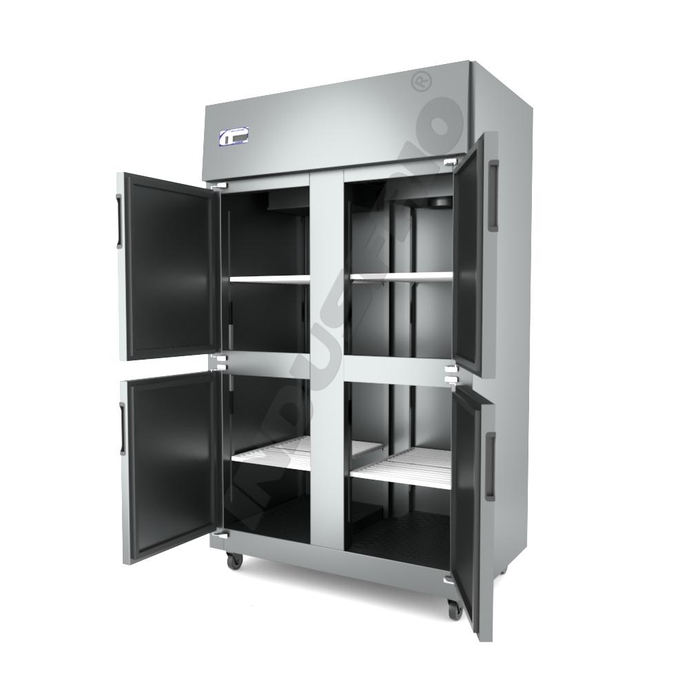 Refrigerador Vertical - 1000L