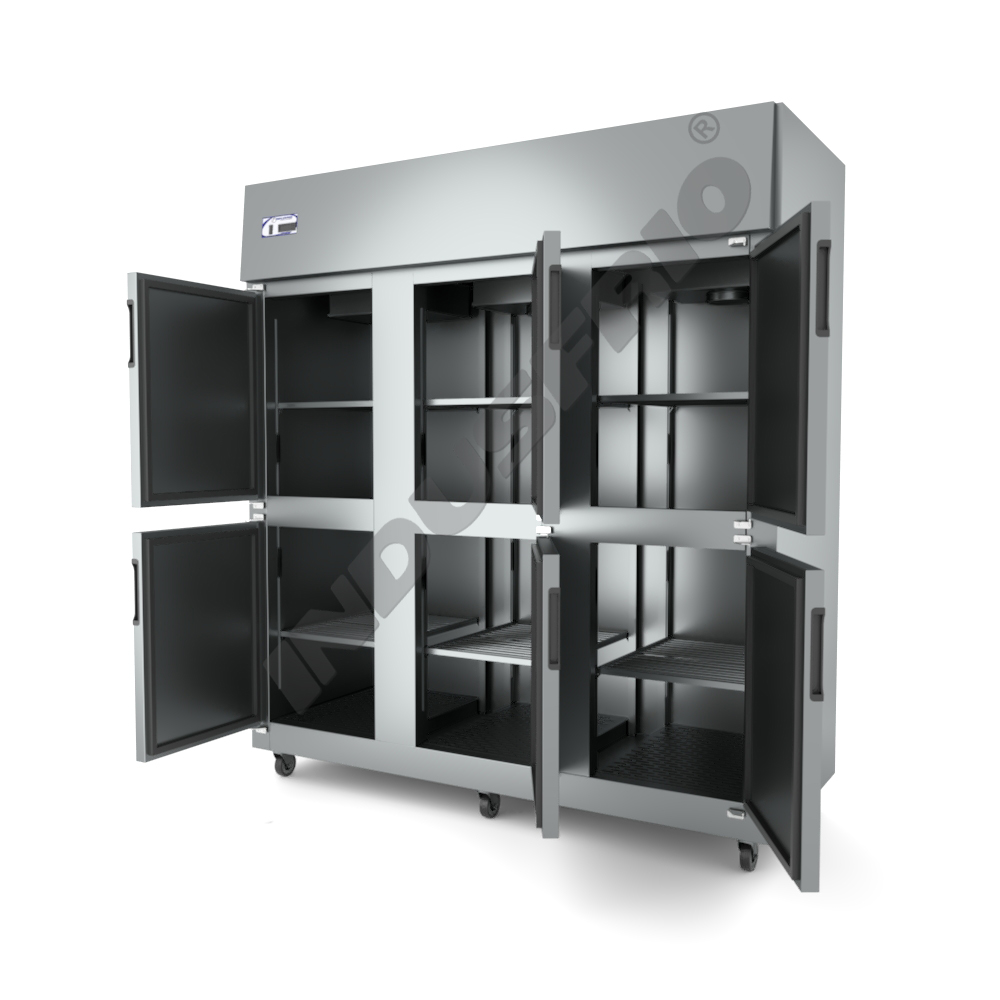 Freezer Vertical - 1400L