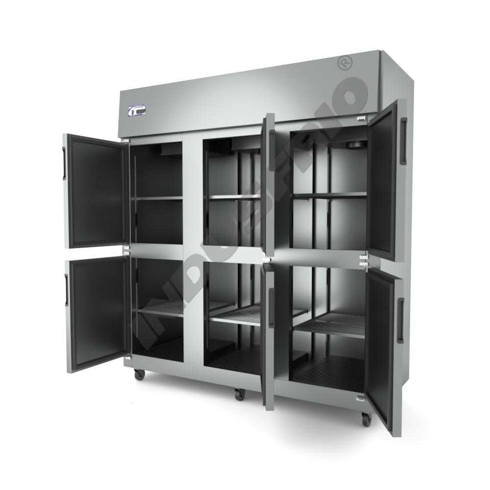 Refrigerador Vertical 1400L