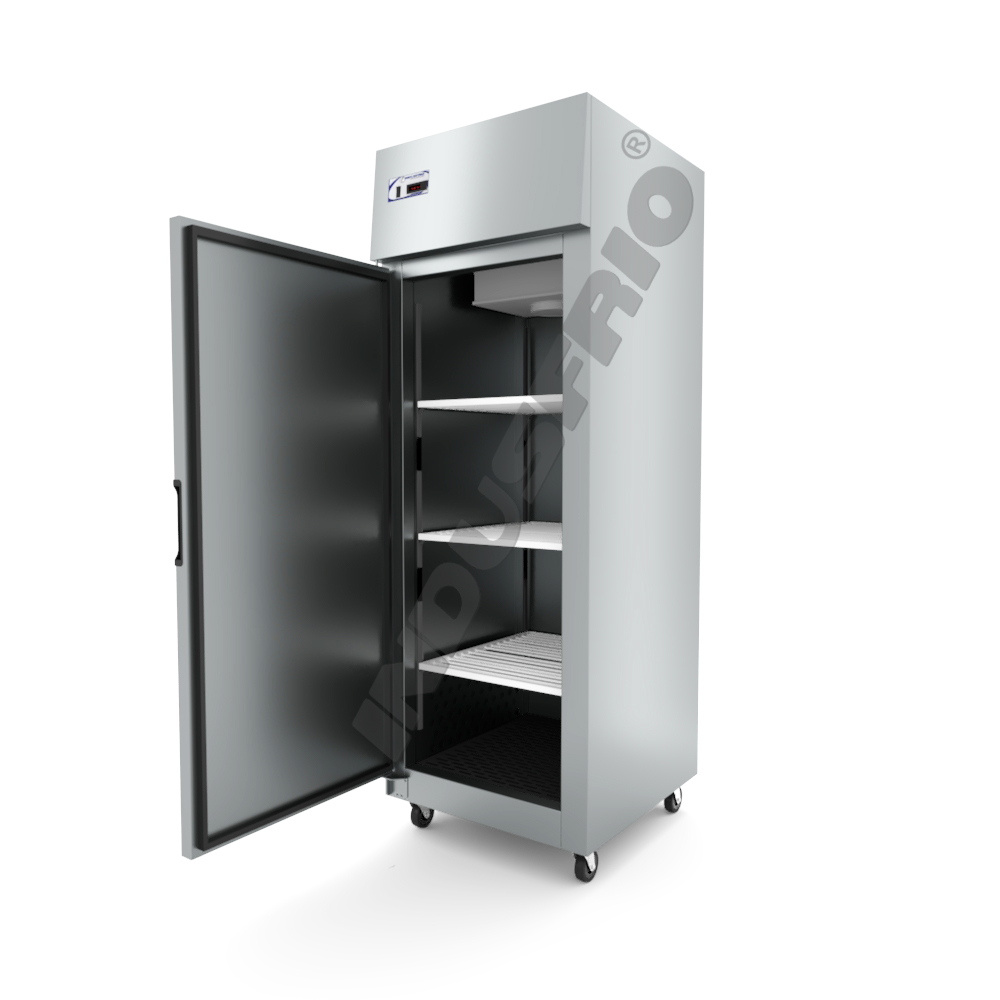 Freezer Vertical - 550L