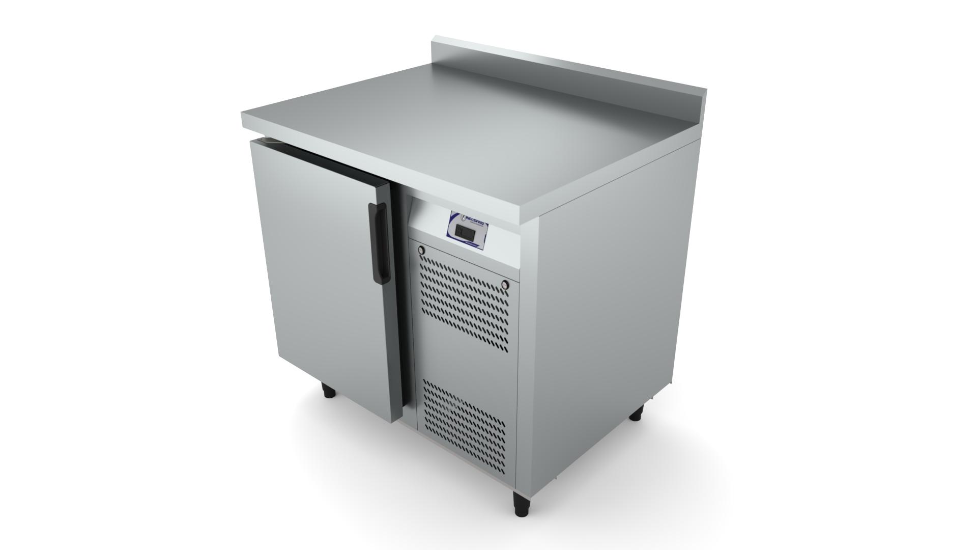 Refrigerador Horizontal 01 Porta Linha 600